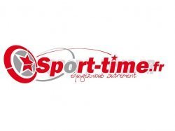 Réductions SPORT-TIME