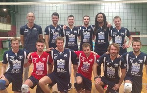 ELITE M: GRENOBLE / BELLAING