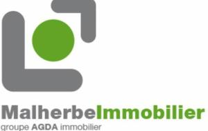 Malherbe Immobilier - Groupe AGDA