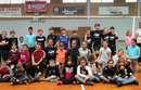 TOURNOI Découverte de l'activité Volley-Ball avec la maison de l'enfance TEISSEIRE/MALHERBE