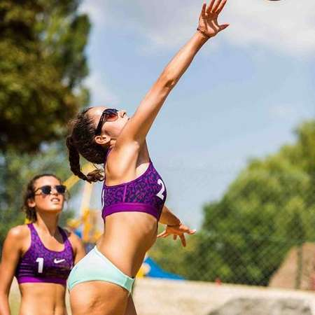 M17F: Coupe de France BEACH Finales