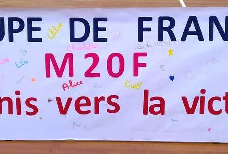 Encouragements M20F